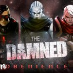 The Damned Disobedience