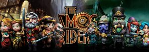 Banner The Smog Riders